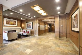 "Photo 2: 409 1150 KENSAL Place in Coquitlam: New Horizons Condo for sale in ""THOMAS HOUSE BY POLYGON"" : MLS®# R2094347"