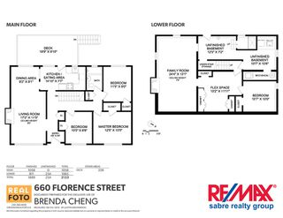 Photo 20: 660 FLORENCE Street in Coquitlam: Coquitlam West House for sale : MLS®# R2096799