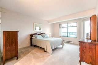 """Photo 9: 1502 32440 SIMON Avenue in Abbotsford: Abbotsford West Condo for sale in """"TRETHEWEY TOWER"""" : MLS®# R2097150"""