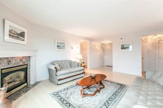 """Photo 4: 1502 32440 SIMON Avenue in Abbotsford: Abbotsford West Condo for sale in """"TRETHEWEY TOWER"""" : MLS®# R2097150"""