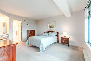"""Photo 10: 1502 32440 SIMON Avenue in Abbotsford: Abbotsford West Condo for sale in """"TRETHEWEY TOWER"""" : MLS®# R2097150"""