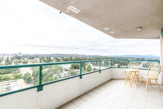"""Photo 15: 1502 32440 SIMON Avenue in Abbotsford: Abbotsford West Condo for sale in """"TRETHEWEY TOWER"""" : MLS®# R2097150"""