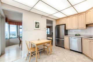 """Photo 7: 1502 32440 SIMON Avenue in Abbotsford: Abbotsford West Condo for sale in """"TRETHEWEY TOWER"""" : MLS®# R2097150"""