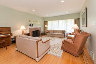"Photo 6: 2037 ALLISON Road in Vancouver: University VW House for sale in ""UEL SOUTH"" (Vancouver West)  : MLS®# R2100165"