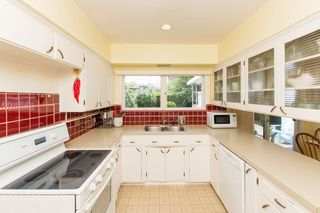 "Photo 8: 2037 ALLISON Road in Vancouver: University VW House for sale in ""UEL SOUTH"" (Vancouver West)  : MLS®# R2100165"