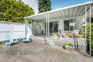 "Photo 12: 2037 ALLISON Road in Vancouver: University VW House for sale in ""UEL SOUTH"" (Vancouver West)  : MLS®# R2100165"