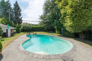 "Photo 14: 2037 ALLISON Road in Vancouver: University VW House for sale in ""UEL SOUTH"" (Vancouver West)  : MLS®# R2100165"