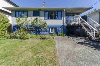 Photo 18: 1578 E 58TH Avenue in Vancouver: Fraserview VE House for sale (Vancouver East)  : MLS®# R2101861