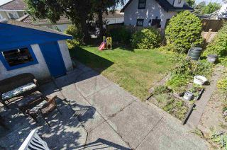 Photo 19: 1578 E 58TH Avenue in Vancouver: Fraserview VE House for sale (Vancouver East)  : MLS®# R2101861