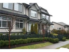 "Photo 1: 2 13819 232 Street in Maple Ridge: Silver Valley Townhouse for sale in ""BRIGHTON"" : MLS®# R2105355"