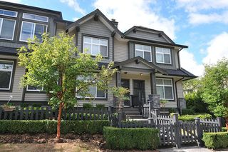 "Photo 15: 2 13819 232 Street in Maple Ridge: Silver Valley Townhouse for sale in ""BRIGHTON"" : MLS®# R2105355"
