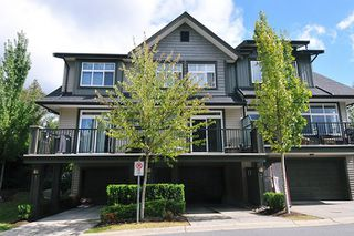 "Photo 14: 2 13819 232 Street in Maple Ridge: Silver Valley Townhouse for sale in ""BRIGHTON"" : MLS®# R2105355"