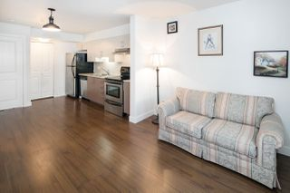 "Photo 9: 102 5632 KINGS Road in Vancouver: University VW Townhouse for sale in ""POLLOCK"" (Vancouver West)  : MLS®# R2109342"