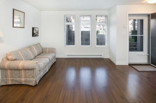 "Photo 5: 102 5632 KINGS Road in Vancouver: University VW Townhouse for sale in ""POLLOCK"" (Vancouver West)  : MLS®# R2109342"