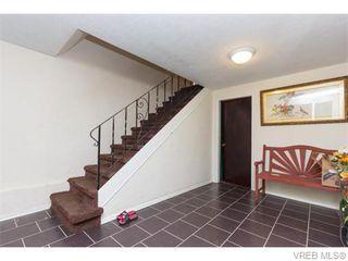 Photo 14:  in VICTORIA: SE Lambrick Park Full Duplex for sale (Saanich East)  : MLS®# 742783
