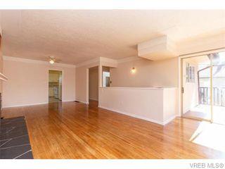 Photo 3:  in VICTORIA: SE Lambrick Park Full Duplex for sale (Saanich East)  : MLS®# 742783