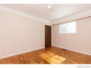Photo 8:  in VICTORIA: SE Lambrick Park Full Duplex for sale (Saanich East)  : MLS®# 742783