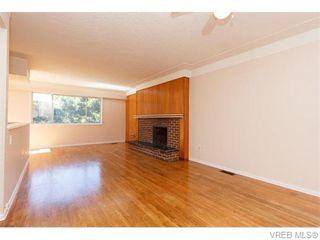 Photo 2:  in VICTORIA: SE Lambrick Park Full Duplex for sale (Saanich East)  : MLS®# 742783