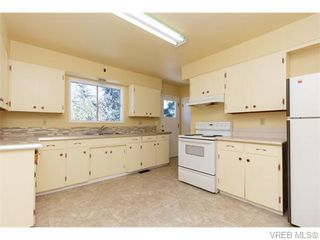 Photo 4:  in VICTORIA: SE Lambrick Park Full Duplex for sale (Saanich East)  : MLS®# 742783