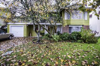 Photo 1: 10871 ROSELEA Crescent in Richmond: South Arm House for sale : MLS®# R2120980