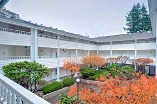 Photo 15: 208 707 EIGHTH Street in New Westminster: Uptown NW Condo for sale : MLS®# R2125520