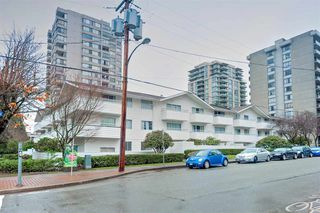 Photo 18: 208 707 EIGHTH Street in New Westminster: Uptown NW Condo for sale : MLS®# R2125520