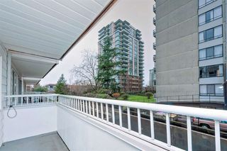 Photo 11: 208 707 EIGHTH Street in New Westminster: Uptown NW Condo for sale : MLS®# R2125520