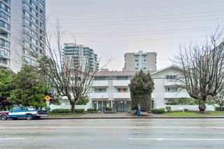 Photo 19: 208 707 EIGHTH Street in New Westminster: Uptown NW Condo for sale : MLS®# R2125520