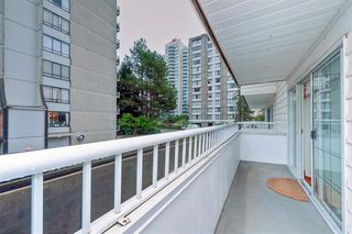 Photo 12: 208 707 EIGHTH Street in New Westminster: Uptown NW Condo for sale : MLS®# R2125520