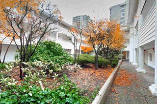Photo 17: 208 707 EIGHTH Street in New Westminster: Uptown NW Condo for sale : MLS®# R2125520
