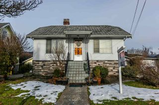 Main Photo: 2129 TURNER Street in Vancouver: Hastings House for sale (Vancouver East)  : MLS®# R2136446