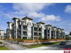 """Photo 1: 420 10180 153RD Street in Surrey: Guildford Condo for sale in """"charlton park"""" (North Surrey)  : MLS®# R2136806"""