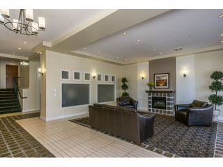"""Photo 14: 420 10180 153RD Street in Surrey: Guildford Condo for sale in """"charlton park"""" (North Surrey)  : MLS®# R2136806"""
