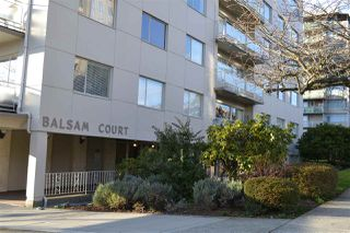 "Photo 1: 706 2409 W 43RD Avenue in Vancouver: Kerrisdale Condo for sale in ""BALSAM COURT"" (Vancouver West)  : MLS®# R2142014"
