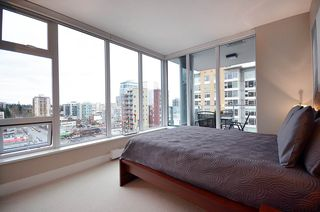 "Photo 15: 1203 150 W 15TH Street in North Vancouver: Central Lonsdale Condo for sale in ""15 WEST"" : MLS®# R2149375"