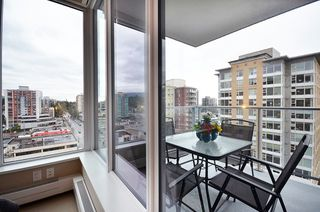 "Photo 29: 1203 150 W 15TH Street in North Vancouver: Central Lonsdale Condo for sale in ""15 WEST"" : MLS®# R2149375"
