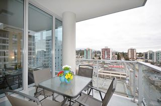 "Photo 16: 1203 150 W 15TH Street in North Vancouver: Central Lonsdale Condo for sale in ""15 WEST"" : MLS®# R2149375"
