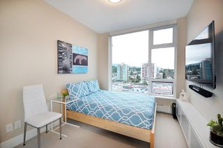 "Photo 13: 1203 150 W 15TH Street in North Vancouver: Central Lonsdale Condo for sale in ""15 WEST"" : MLS®# R2149375"