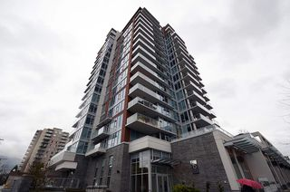 "Photo 1: 1203 150 W 15TH Street in North Vancouver: Central Lonsdale Condo for sale in ""15 WEST"" : MLS®# R2149375"