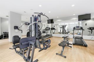 """Photo 11: 620 1088 RICHARDS Street in Vancouver: Yaletown Condo for sale in """"RICHARDS LIVING"""" (Vancouver West)  : MLS®# R2154571"""