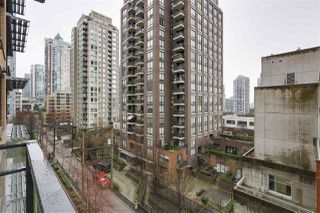 """Photo 10: 620 1088 RICHARDS Street in Vancouver: Yaletown Condo for sale in """"RICHARDS LIVING"""" (Vancouver West)  : MLS®# R2154571"""