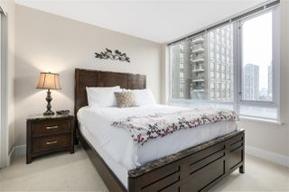 """Photo 5: 620 1088 RICHARDS Street in Vancouver: Yaletown Condo for sale in """"RICHARDS LIVING"""" (Vancouver West)  : MLS®# R2154571"""