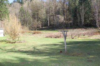 Photo 16: 65936 KAWKAWA LAKE Road in Hope: Hope Kawkawa Lake House for sale : MLS®# R2162429