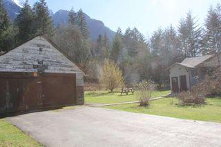 Photo 14: 65936 KAWKAWA LAKE Road in Hope: Hope Kawkawa Lake House for sale : MLS®# R2162429