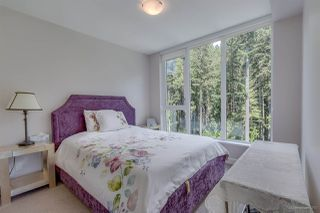 "Photo 10: 807 3355 BINNING Road in Vancouver: University VW Condo for sale in ""BINNING TOWER"" (Vancouver West)  : MLS®# R2166123"