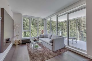 "Photo 3: 807 3355 BINNING Road in Vancouver: University VW Condo for sale in ""BINNING TOWER"" (Vancouver West)  : MLS®# R2166123"