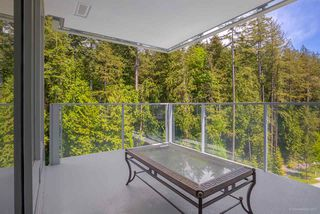 "Photo 15: 807 3355 BINNING Road in Vancouver: University VW Condo for sale in ""BINNING TOWER"" (Vancouver West)  : MLS®# R2166123"