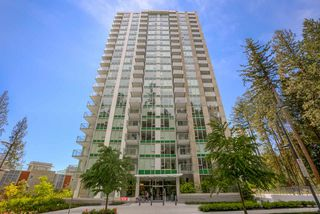 "Photo 1: 807 3355 BINNING Road in Vancouver: University VW Condo for sale in ""BINNING TOWER"" (Vancouver West)  : MLS®# R2166123"