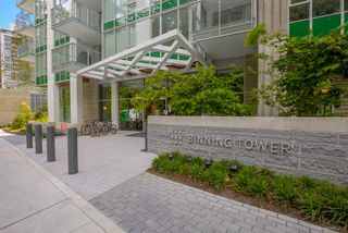 "Photo 19: 807 3355 BINNING Road in Vancouver: University VW Condo for sale in ""BINNING TOWER"" (Vancouver West)  : MLS®# R2166123"