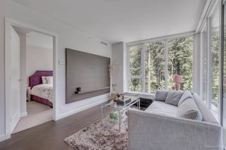 "Photo 2: 807 3355 BINNING Road in Vancouver: University VW Condo for sale in ""BINNING TOWER"" (Vancouver West)  : MLS®# R2166123"